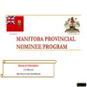 1- Processo Provincial de Manitoba – Visitas Exploratórias – Explicação (parte 1)