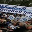 Quebec preocupado com a perda da força do francês na província