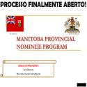 Abriu o Processo de Imigração para o Canada através de Manitoba! Interessados Corram!