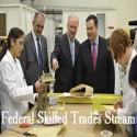 Aberto o Novo Processo Federal Skilled Trades Stream para imigrar pro Canada