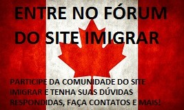 Fórum do Site Imigrar