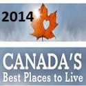 As melhores cidades para se viver no Canada em 2014 (ranking)