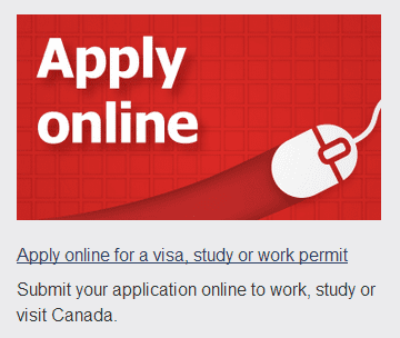 chech my application cic canada
